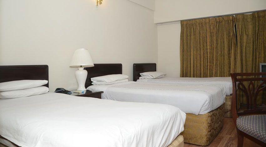 Al Munawar Hotel Lahore