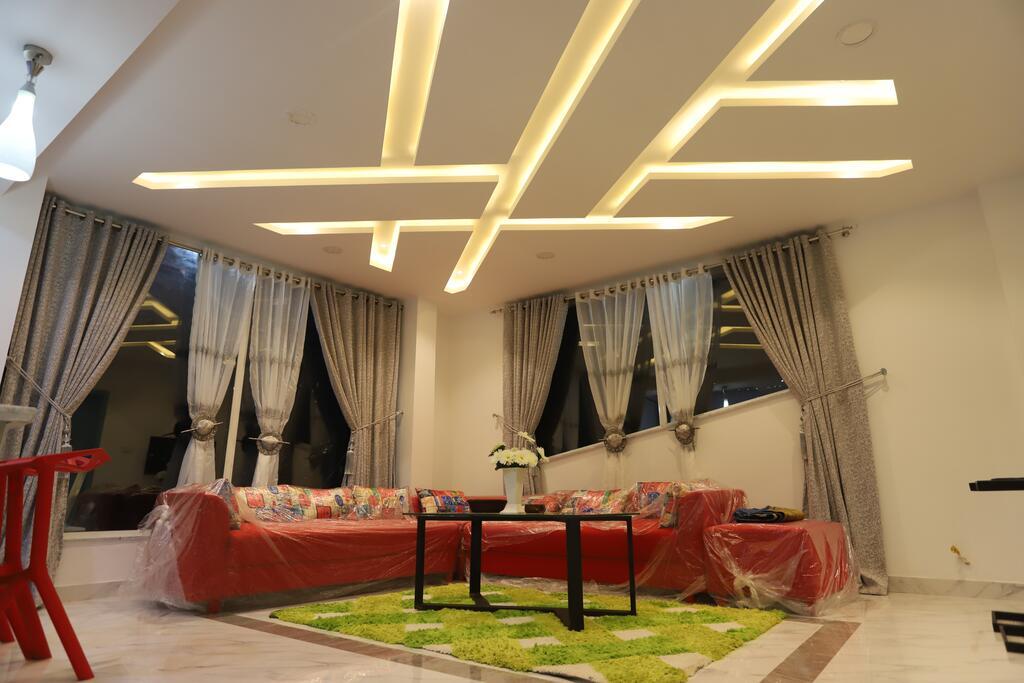 Aloche Apartments Murree