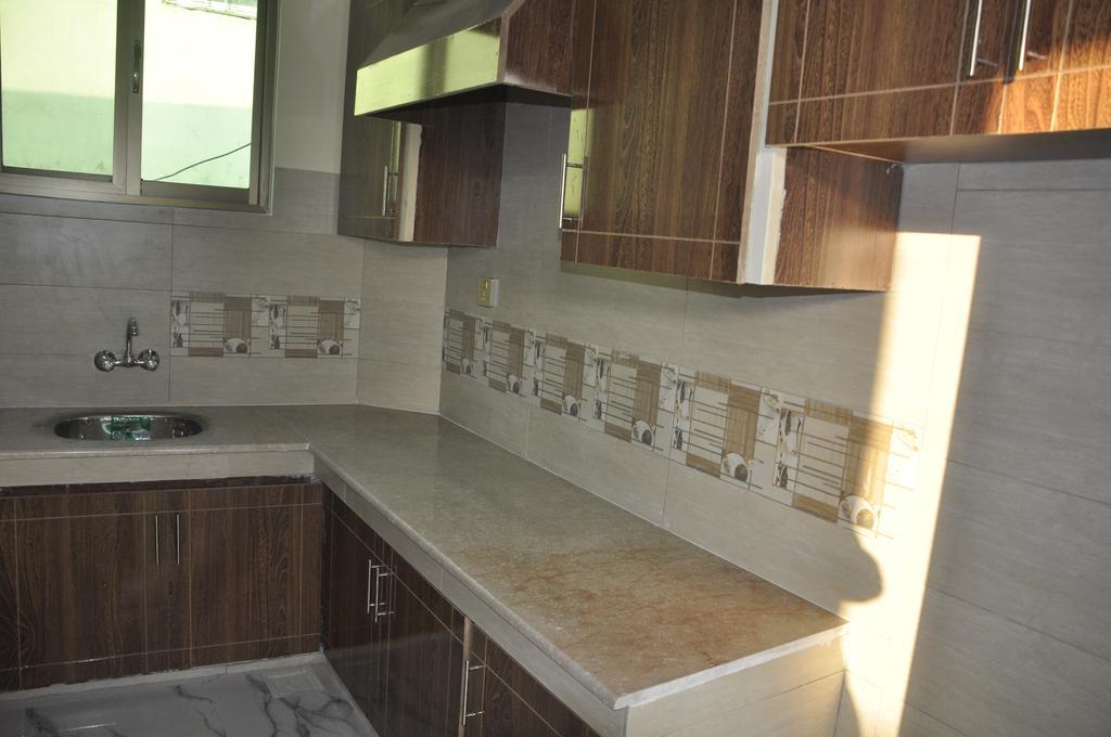 Ayub Residence Bhurban Kitchen