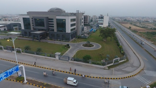 DHA Lahore Registered Dealers