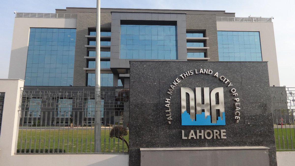 DHA Lahore Property Transfer Procedures At DHA Office