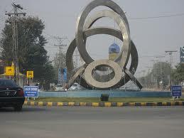 DHA Lahore Wateen Chowk