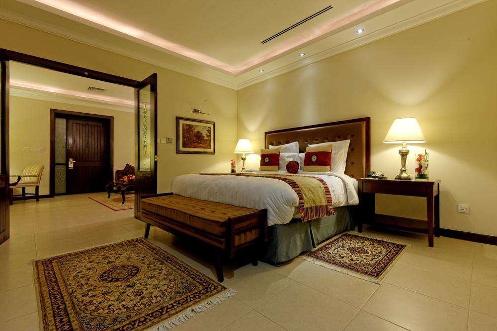Falettis Hotel Lahore Room view