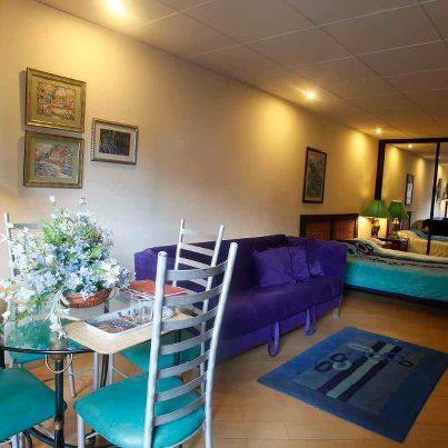 Maisonette Hotel Lahore suite area