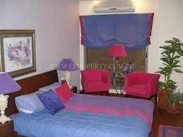 Maisonette Hotel Lahore bedroom