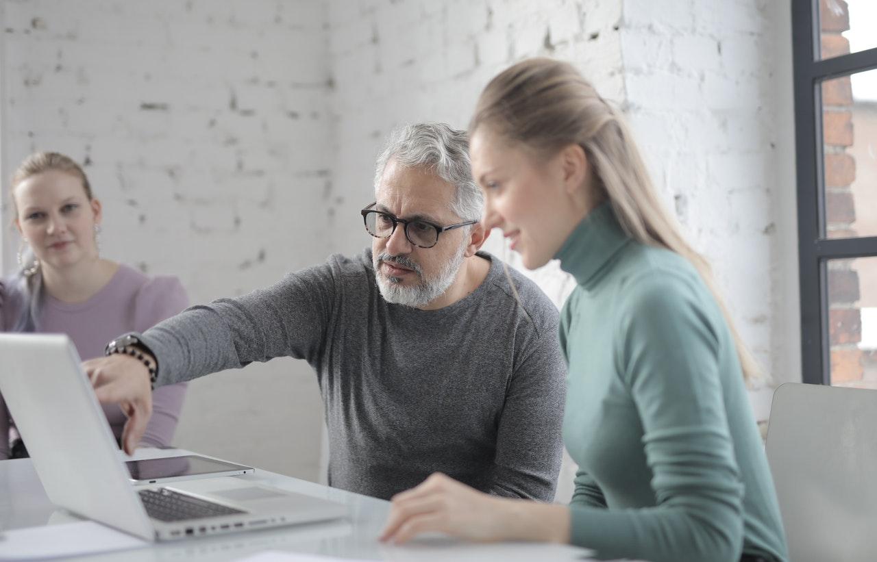 Six Sigma Business Strategy Layout