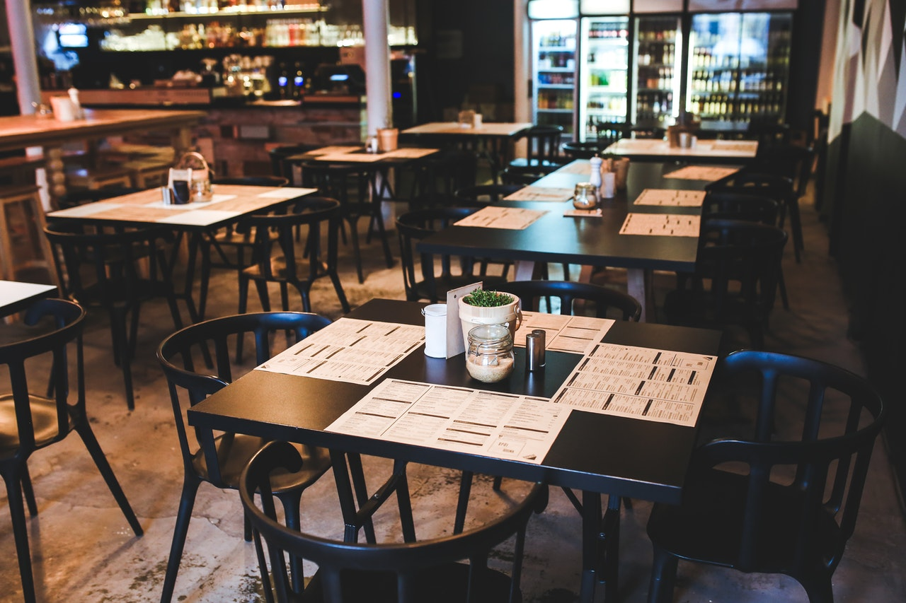 Application Of Lean Six Sigma on restaurants