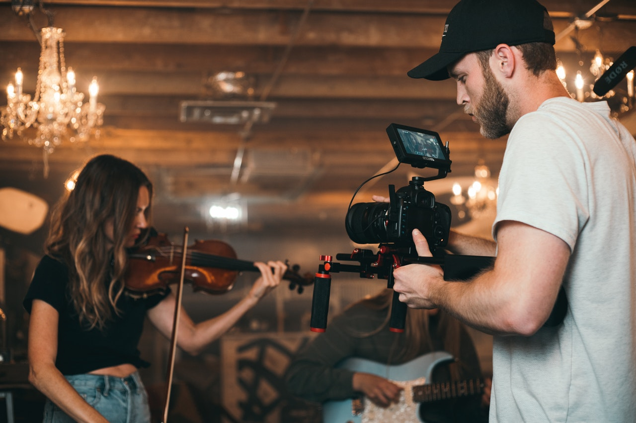 Planning shots with Lean Six Sigma in Filmmaking