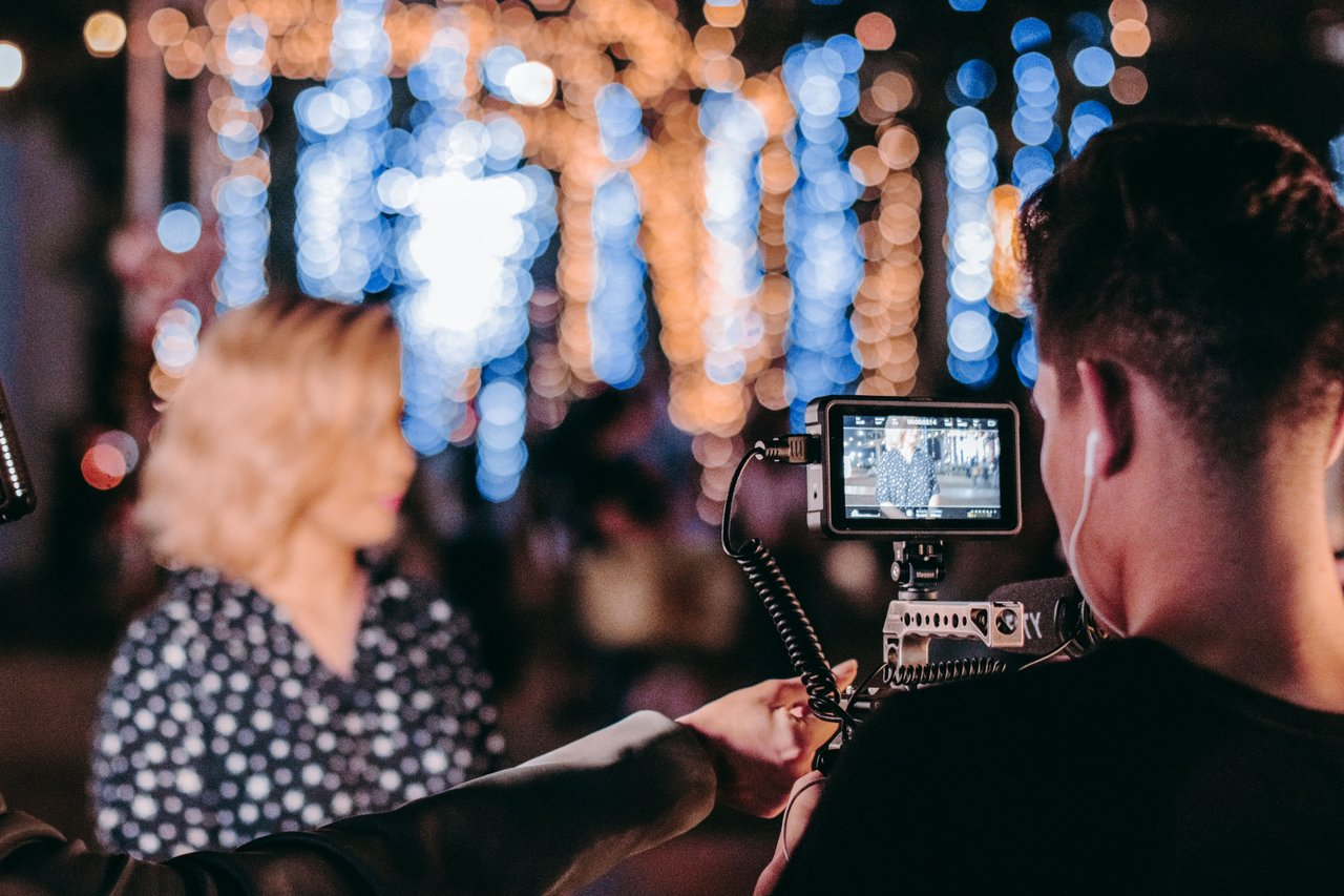 Video shooting with consideration of lean Six Sigma in Filmmaking