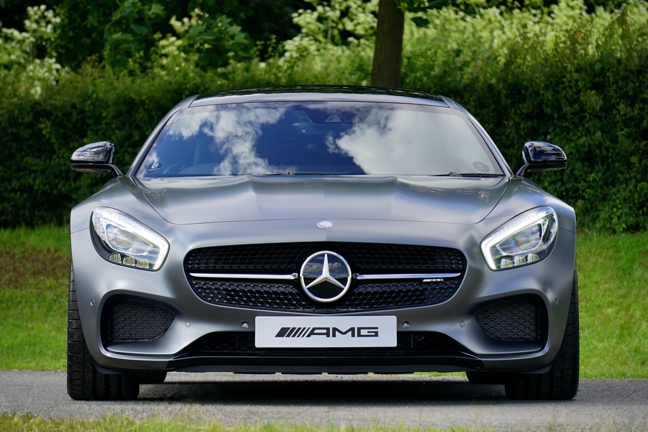 Mercedes Benz Recalls 1.3 Million cars