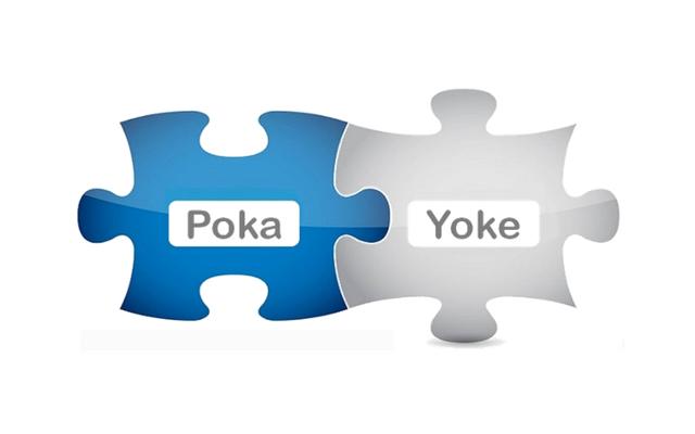 Poka-Yoka Image