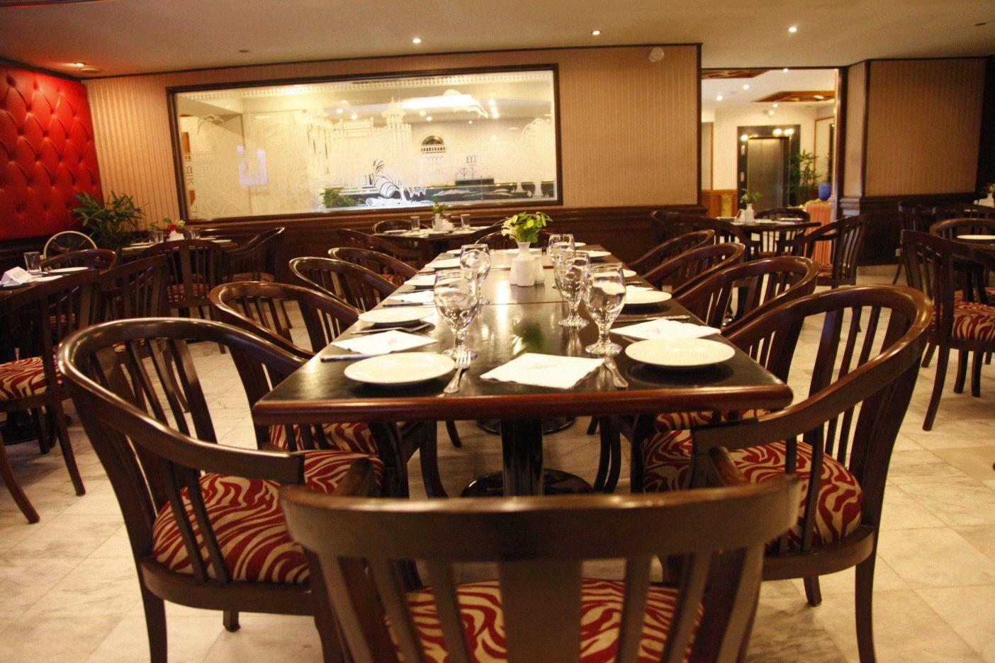 Sunfort Hotel Lahore Banquet Hall