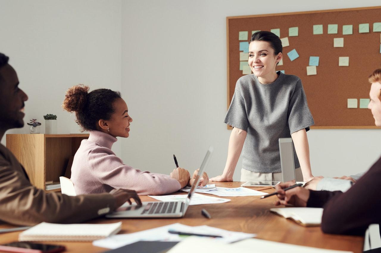 Gathering inputs on 5 Cs of Marketing