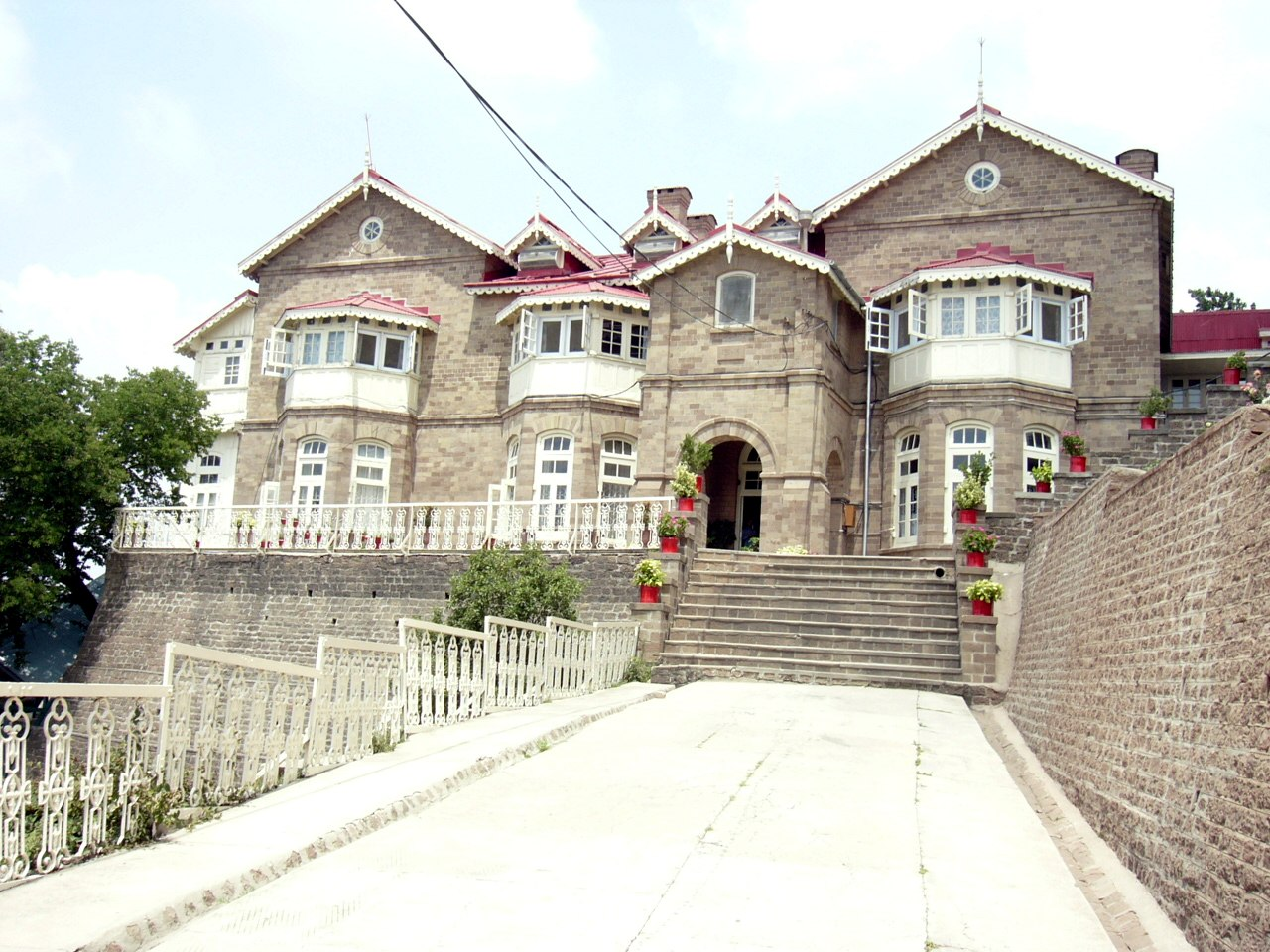 Murree Convent