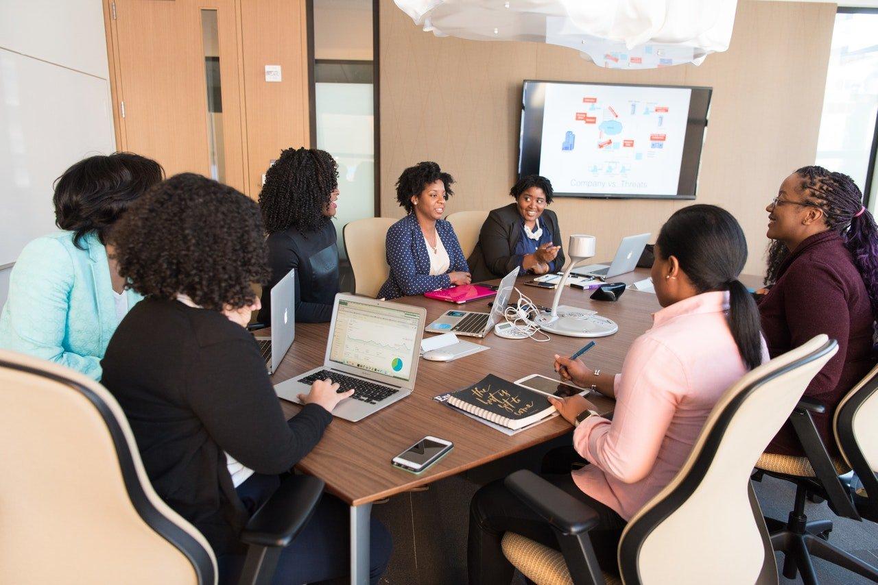 Staff presence in Six Sigma Trainings