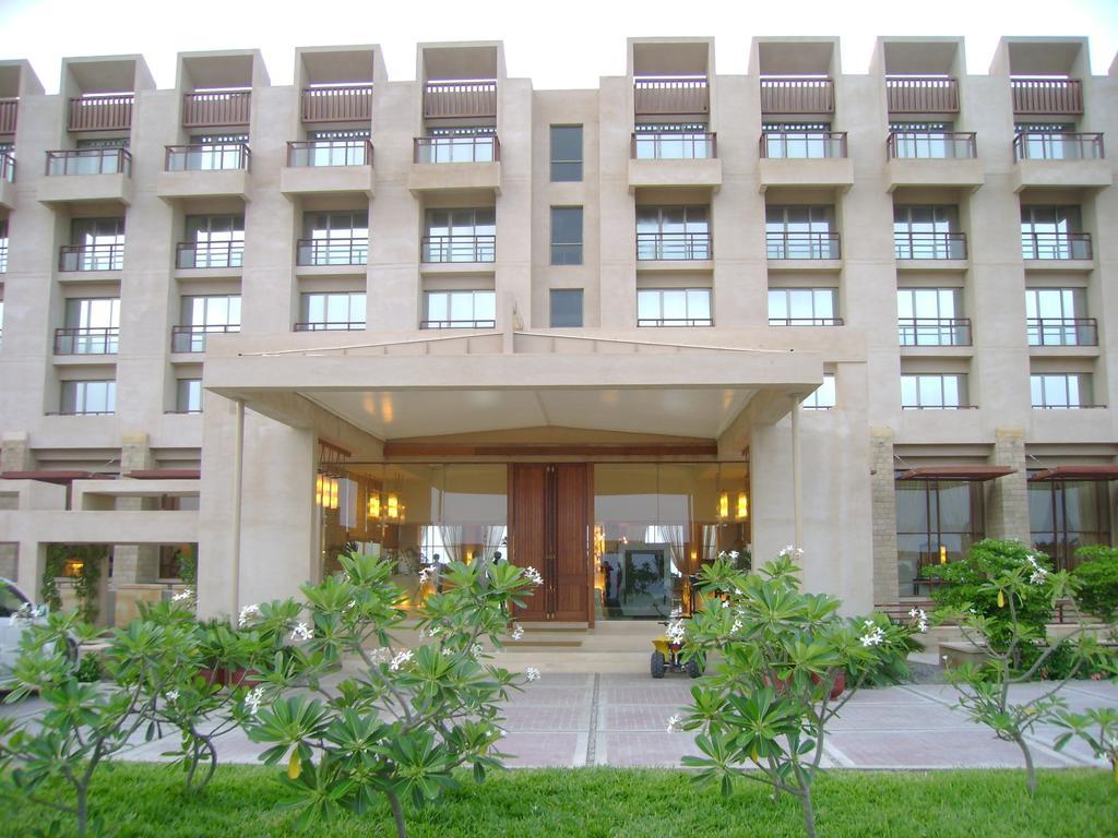 PC Gwadar Hotel Front elevation